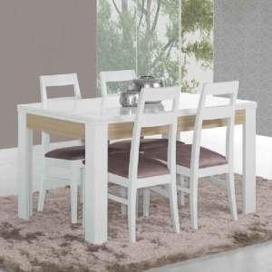 mesa-sala-jantar-branca