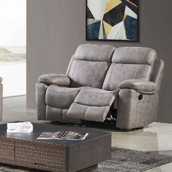 sofa-2-lugares-cinzento-relax