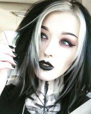 cabelo mecha branca dicas