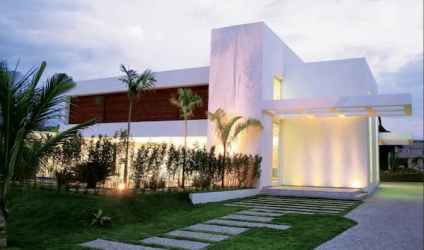 Casas Americanas Modernas