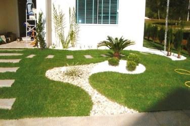 15 ideias para jardim de frente