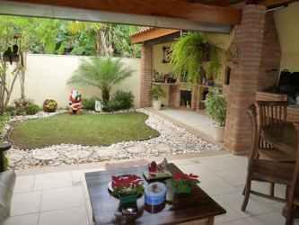 Fotos de Modelos de Jardim para Casa +47 Fotos para Inspirar