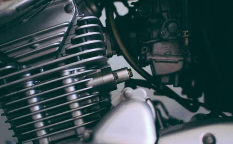 barulho no motor da moto - o que pode ser