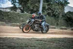 Nova pista de Dirty Track fica localizada a 30 km de Curitiba - Cred Ebraim Martini