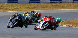 SuperBike Brasil: Granado vence em Goiânia e assume a liderança