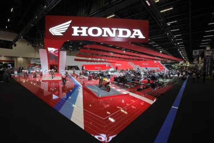 Moto Honda da Amazônia prorroga o período de paralisação da fábrica de Manaus