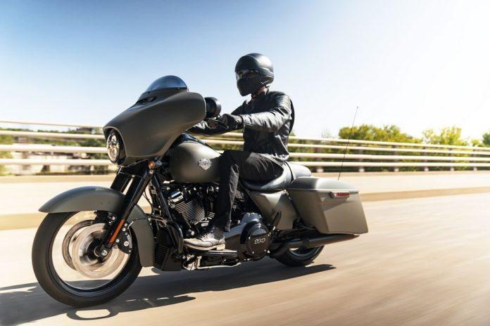 Novos estilos e características para as Harley-Davidson® hot rod baggers - Street Glide Special 2021 Harley-Davidson do Brasil