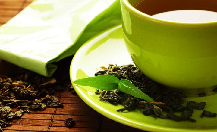 Ch verde para emagrecer veja os benefcios e como fazer
