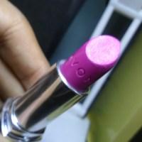 • Resenha- Batom Avon Ultra Color - Fúcsia Matte!