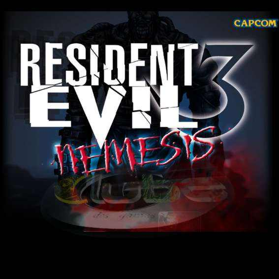 Smiley Wallpapers With Quotes Resident Evil 3 Logo