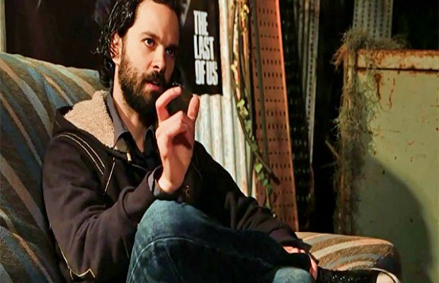 "Neil Druckmann, o ""mago""por trás do já revolucionário The Last of Us"