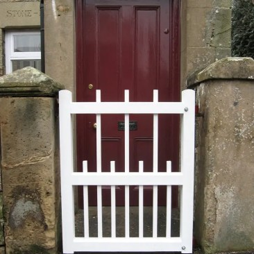 Tudor Carpentry and maintenance Shrewsbury Bespoke gate