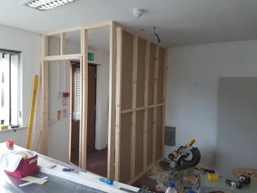 Carpenters Shrewsbury, Shropshire