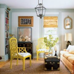 Accent Chairs For Living Room Philippines Beautiful Mirrors 2 Robin's Egg Blue & Chartreuse Rooms | Tudorks