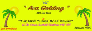 Jazz Up - Ava Golding with Duo Band 2