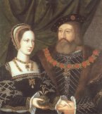 Mary Tudor, Queen of France and Duchess of Suffolk (Guest article)