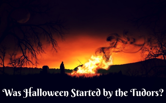 Was Halloween Started by the Tudors?
