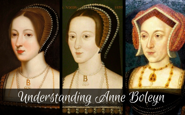 Kisah Tragis Anne Boleyn, Sang Dayang yang Menjadi Ratu Inggris