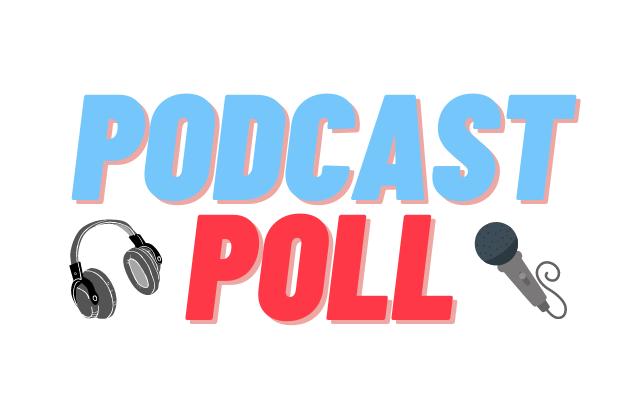 Tudors Dynasty Podcast Poll