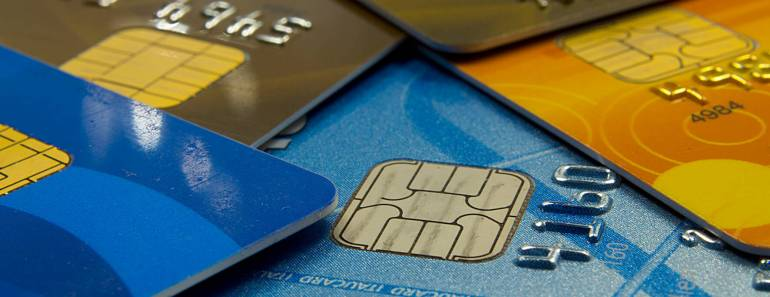 Cartão de Crédito Lojas Americanas