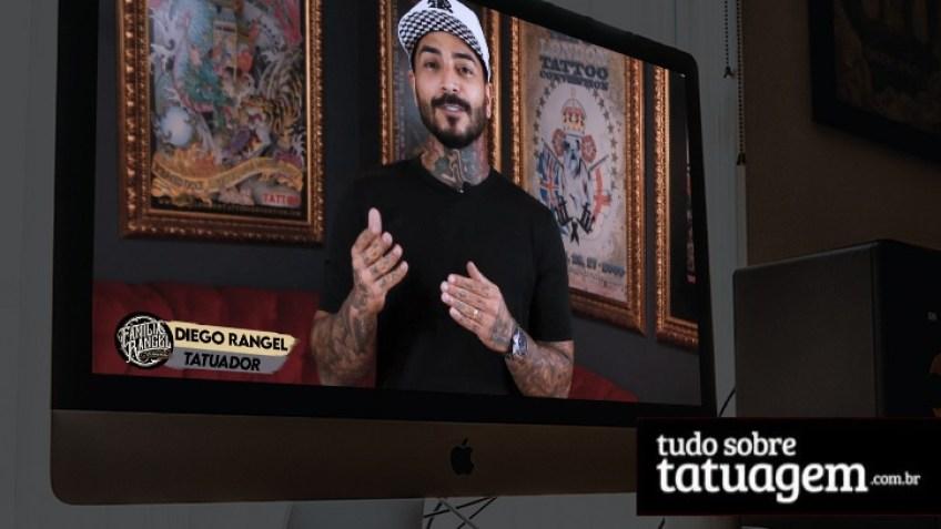 Teste - Tudo Sobre Tatuagem
