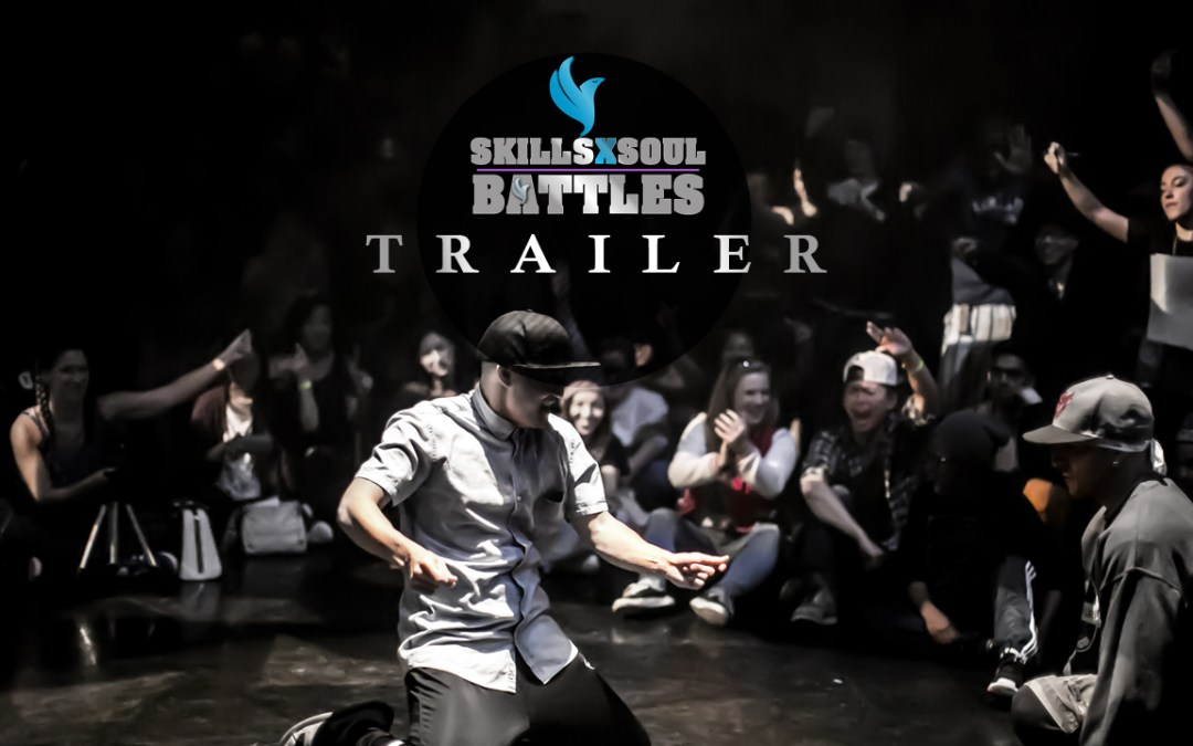 SXS Dance Battles Official Trailer