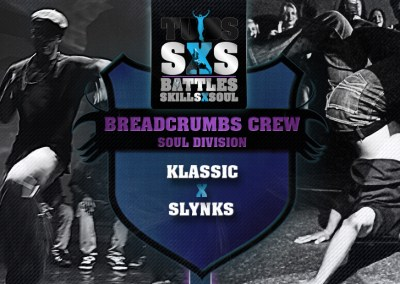 BreadCrumbs Crew