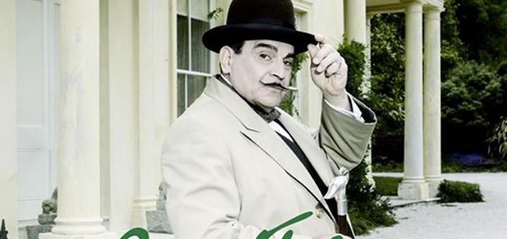 Agatha Christie: Hercule Poirot and the