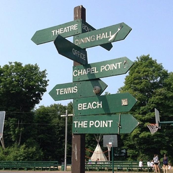 Routes, TueNight Camp