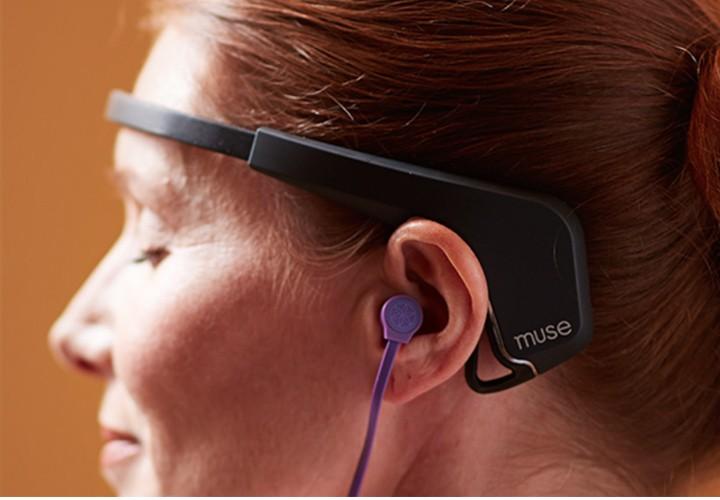 The Muse headset TueNight.com