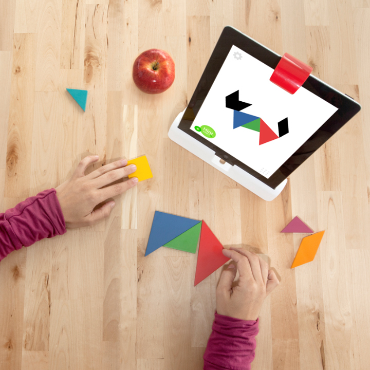 Osmo game iPad TueNight.com