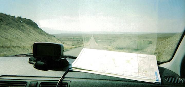 tuenight procrastination road trip