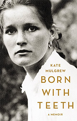 rerun tuenight kate mulgrew born with teeth memoir