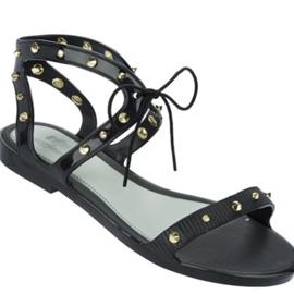 "TueNight Shoes Vegan  Melissa x Jason Wu ""Artemis""  sandals"