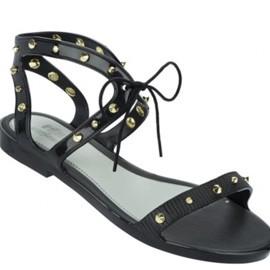 "TueNight Shoes Vegan  Melissa x Jason Wu ""Artemis""  sandals"