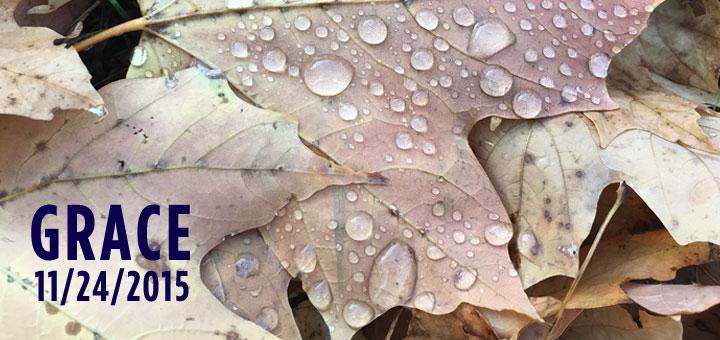 tuenight grace stacy morrison leaves
