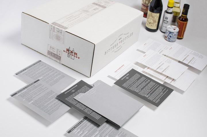tuenight gift guide lauren oater memberships bitters and bottles