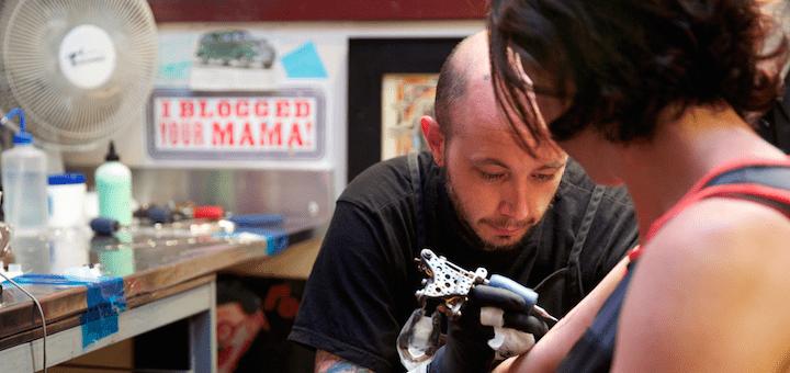 tuenight tattoo susan goldberg