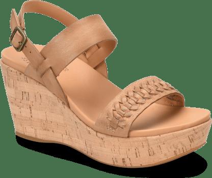 Kork-Ease sandals for summer
