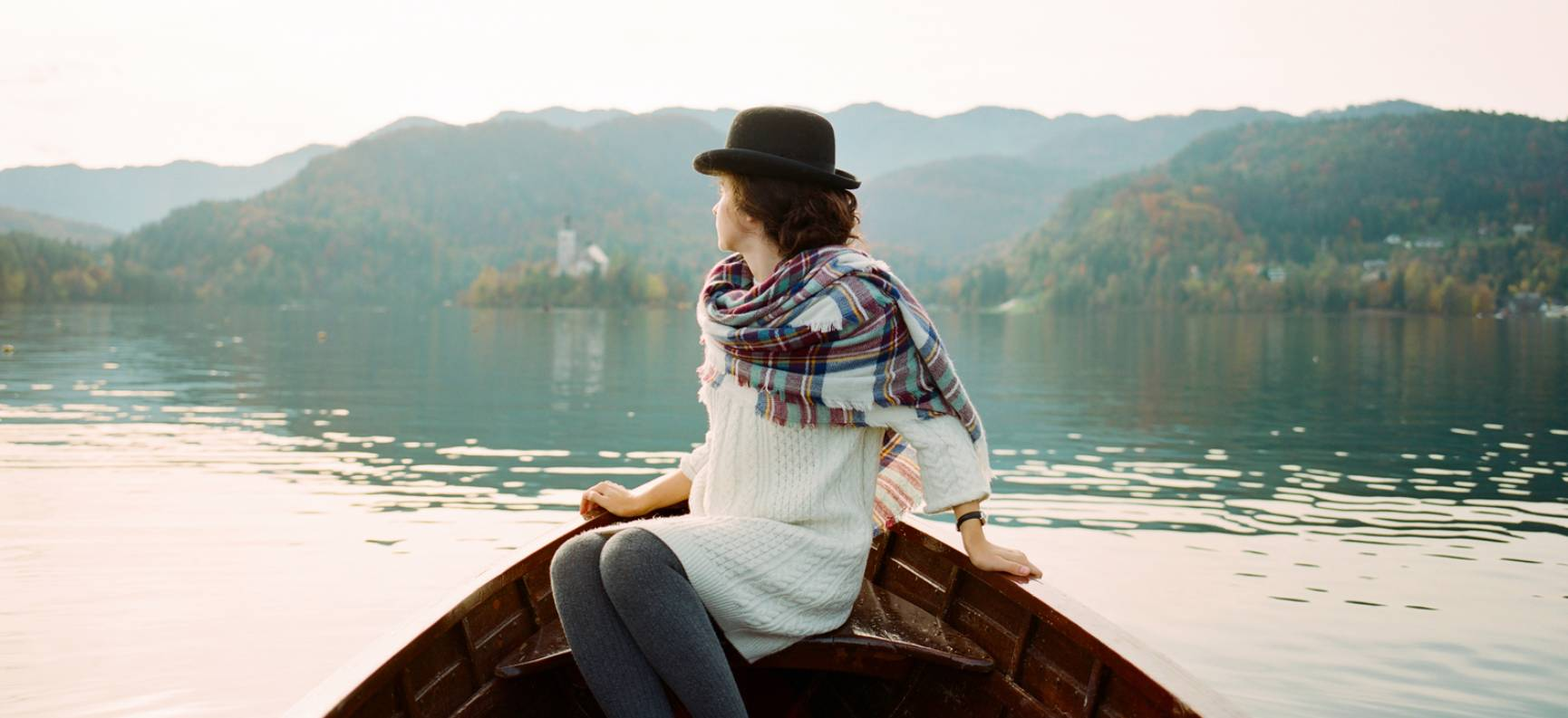 Watching the Mother Ship Sail: Regret (and Relief) of Not Becoming a Parent
