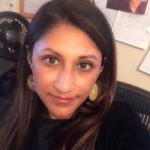 Savita Iyer-Ahrestani