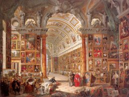 Pannini,_Giovanni_Paolo_-_Interior_of_a_Picture_Gallery_with_the_Collection_of_Cardinal_Silvio_Valenti_Gonzaga_-_1740