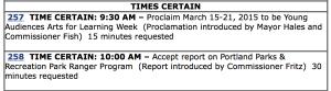 agenda mar 11-12  257-258