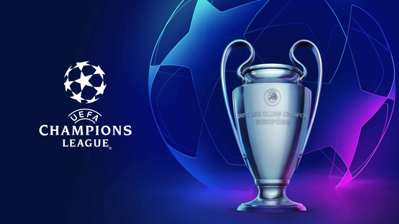 El magenta y cian acompañarán al ya tradicional azul en la nueva imagen de la Champions League. Fotos tomadas de la UEFA Europa