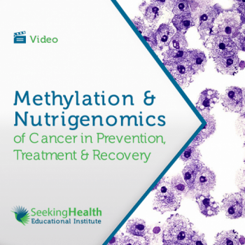 Methylation and Nutrigenomics of Cancer in Prevention, Treatment and Recovery