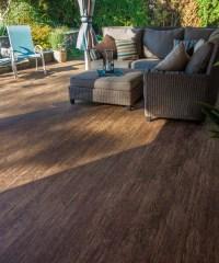 Deck Vinyl Flooring - Wood Floors