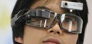 smart-goggles