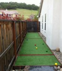 Backyard Bocce Ball Court - talentneeds.com