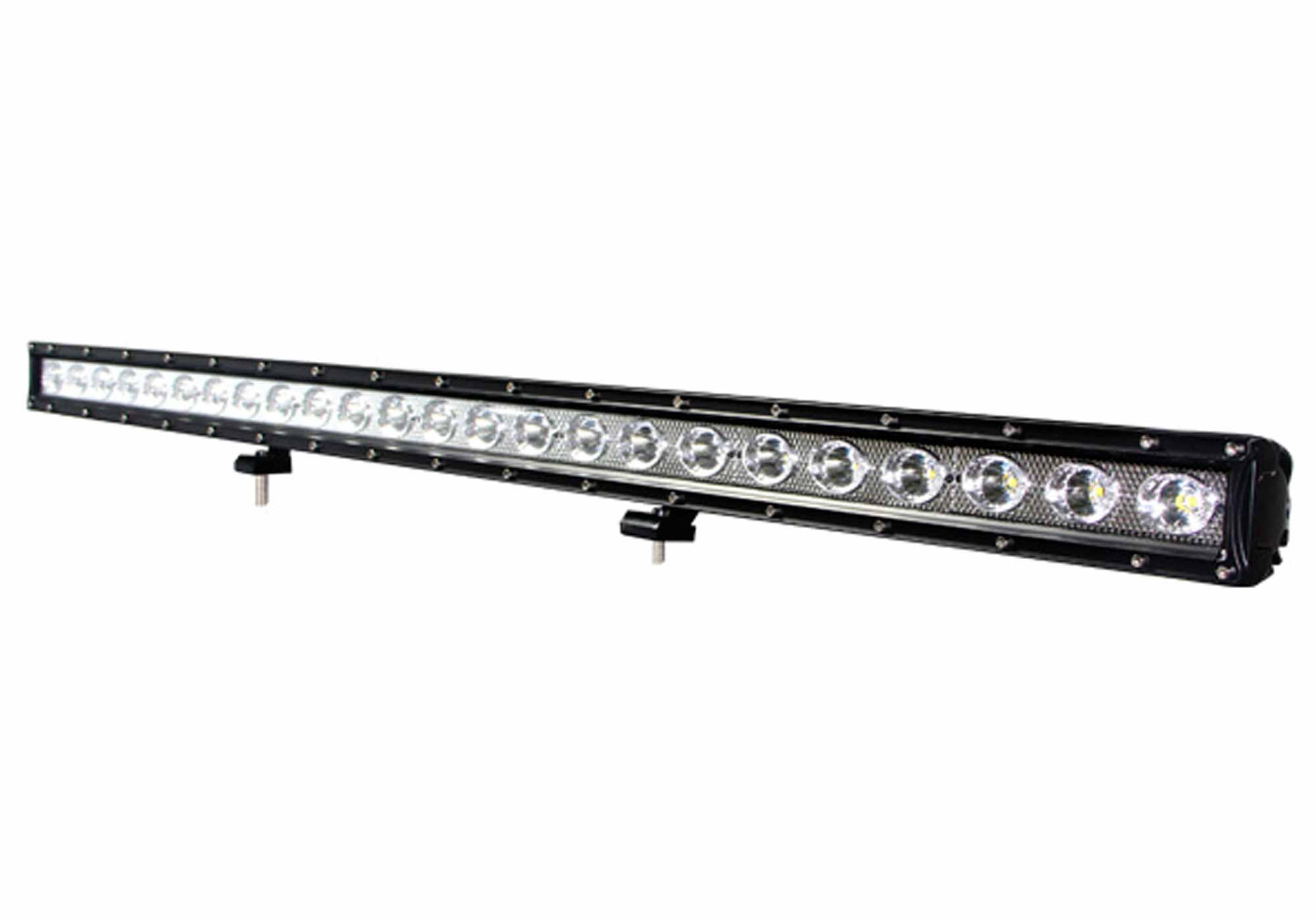 Lava Series Led Light Bar
