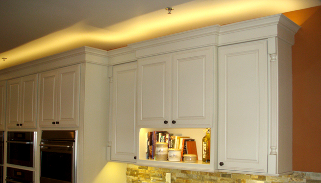LED Cabinet Light  12 Inch 4 Watt  Tuff LED Lights
